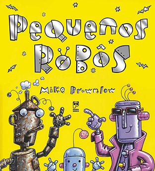 Pequenos robôs