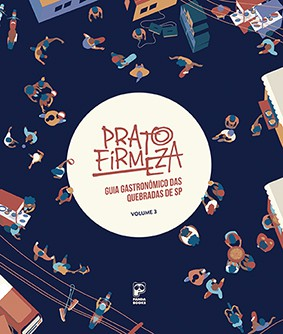 Prato firmeza - Volume 3