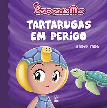 Princesas do Mar - Tartarugas em Perigo