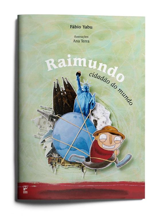 Raimundo, cidadão do mundo
