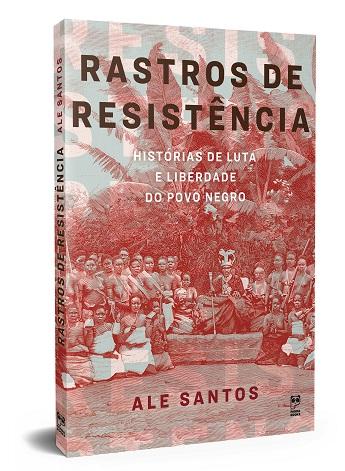 Rastros de resistência
