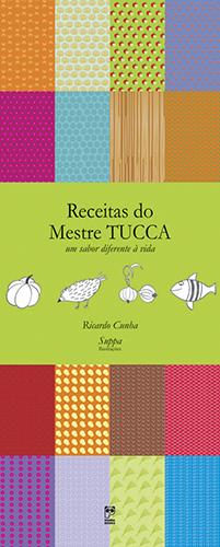Receitas do mestre Tucca