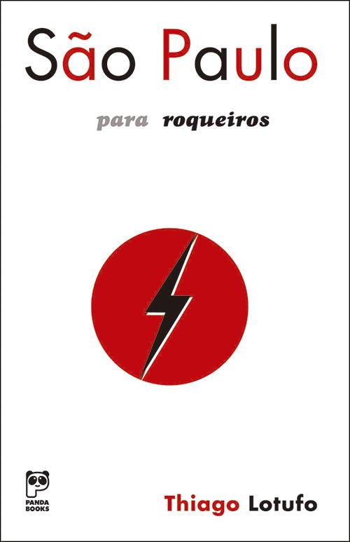 São Paulo para roqueiros