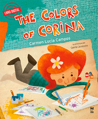 The colors of Corina
