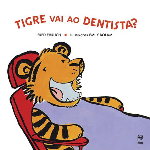 Tigre vai ao dentista?