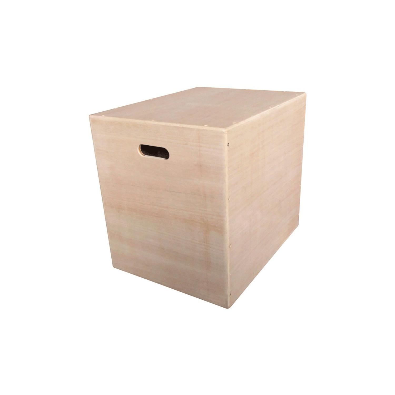 Caixa para Salto Box Crossfit