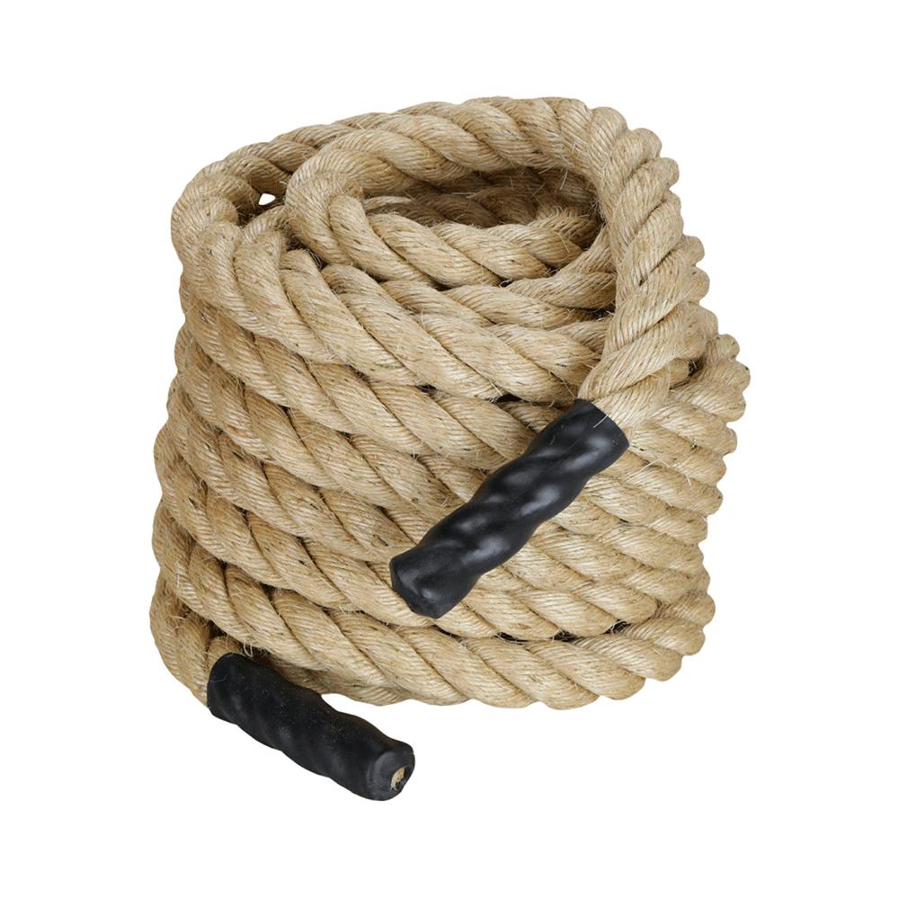 Corda para Escalada 36mm Sisal 6m