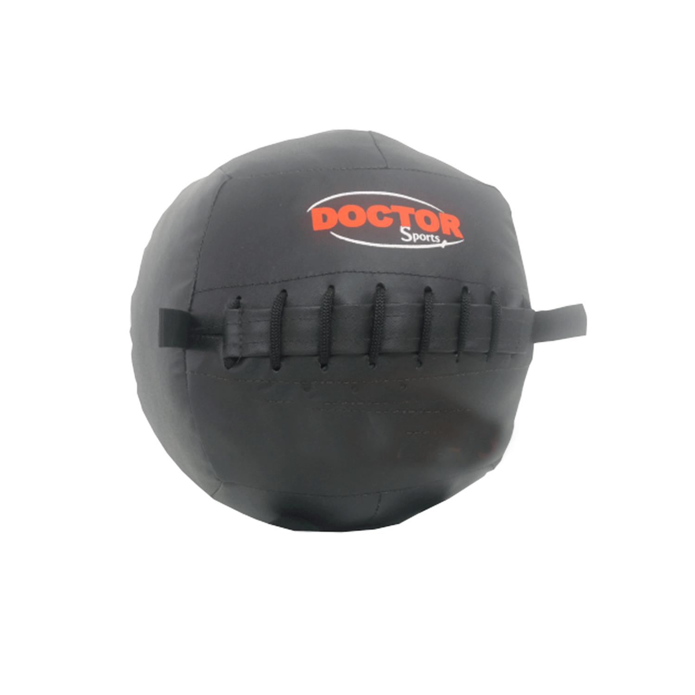 Wall Ball em Capota Marítima