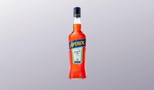 Aperol  - 750ml  - Octo em Casa