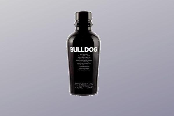 Gin Bulldog - 750ml  - Octo em Casa