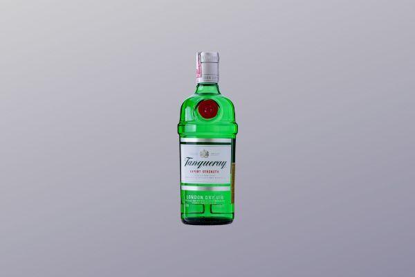 Gin Tanqueray - 750 ml  - Octo em Casa