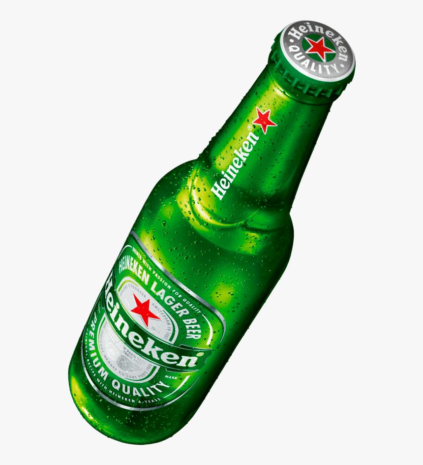 Heineken  Long Neck - 250ml  - Octo em Casa