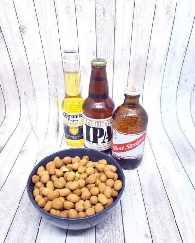Kit Happy Hour - Degustação Cervejas  - Octo em Casa