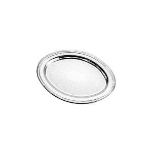Bandeja Oval para Lavabo 19x13,5cm