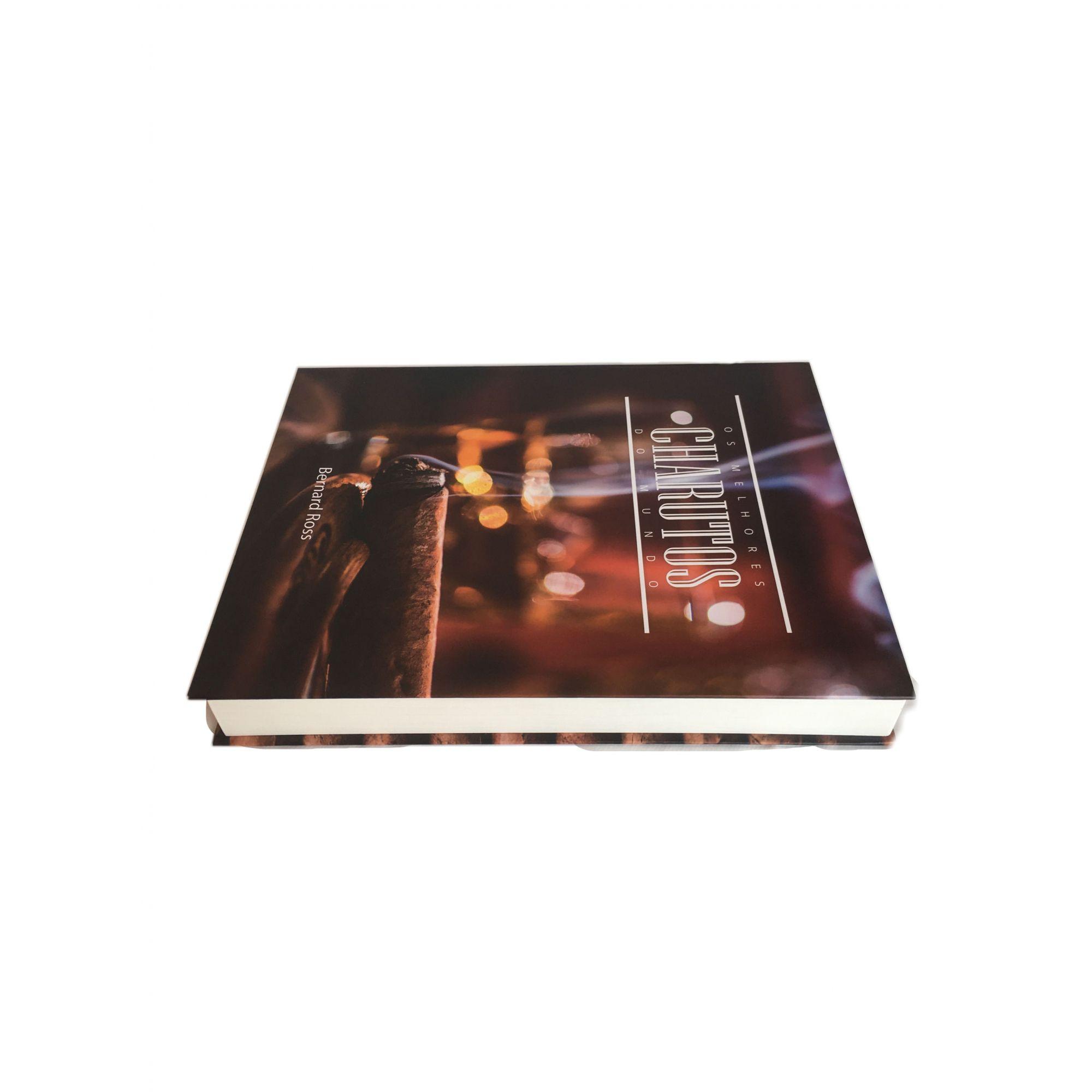 Book Box Charutos