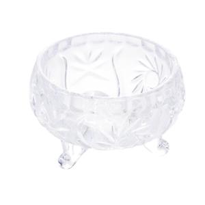 Bowl de Cristal Pima 8x5,5cm