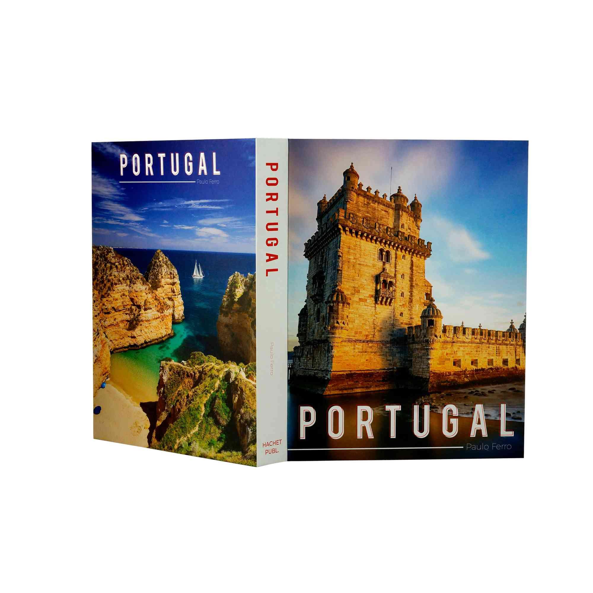 Caixa Livro Portugal