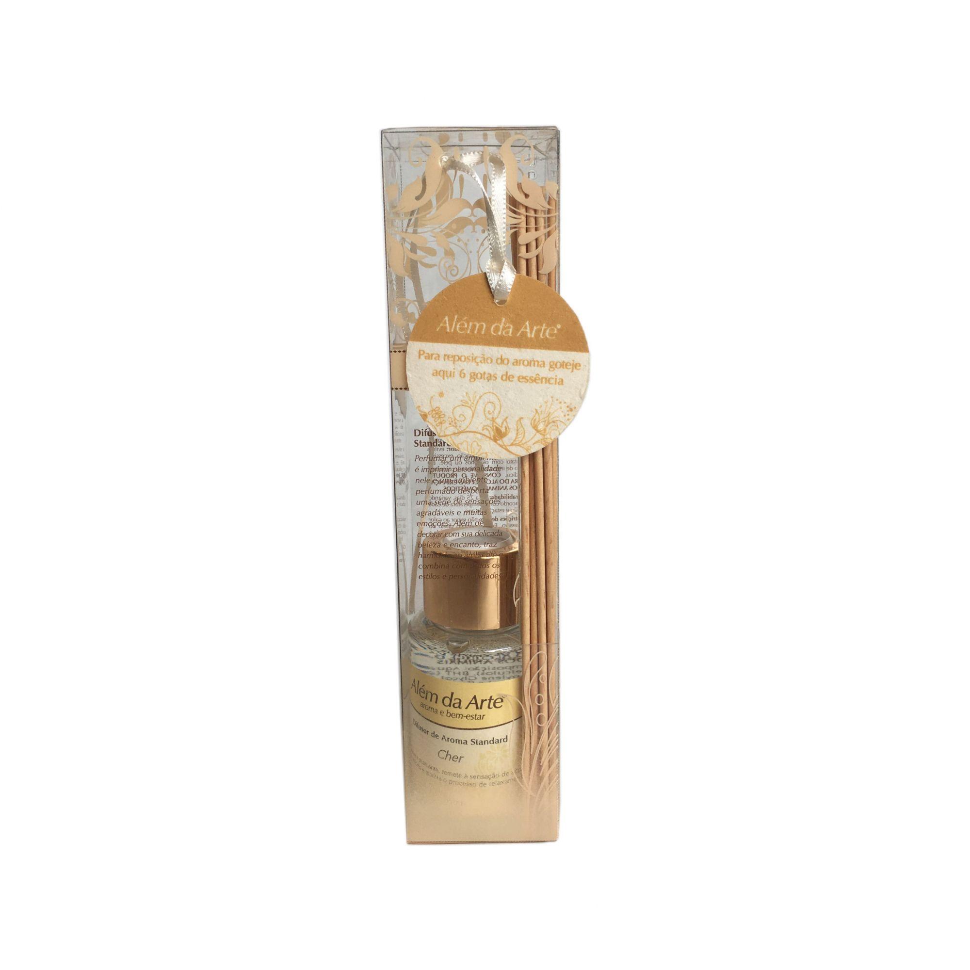 Difusor de Aroma Bamboo