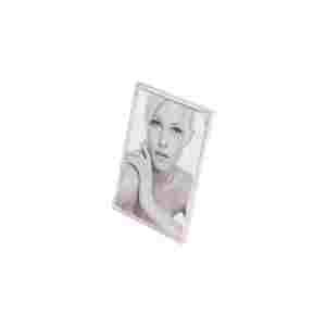 Porta Retrato Flor Rose 13x18