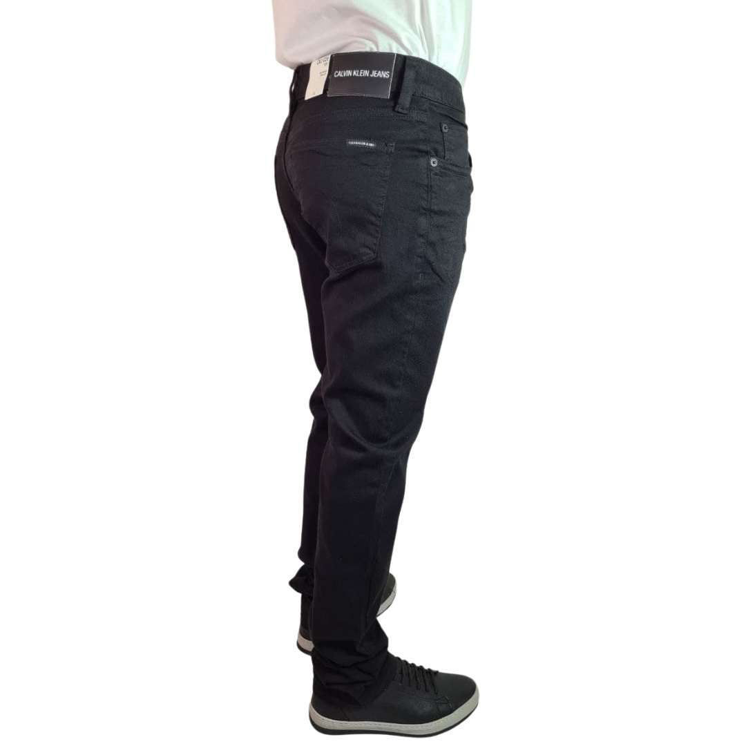 Calça Calvin Klein Color Five Pockets Slim