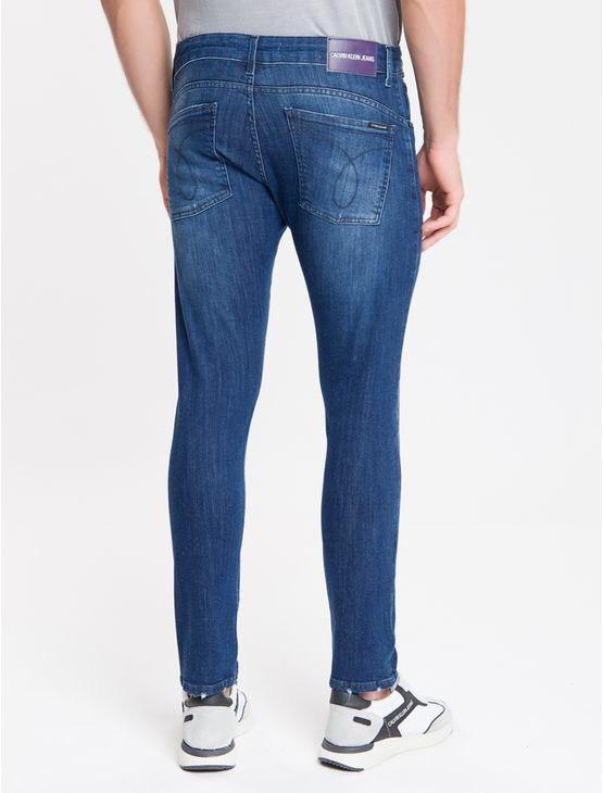 Calça Jeans Body Skinny Calvin Klein