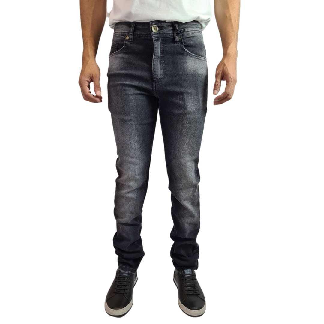 Calça Cavalera Jeans Paul Skinny