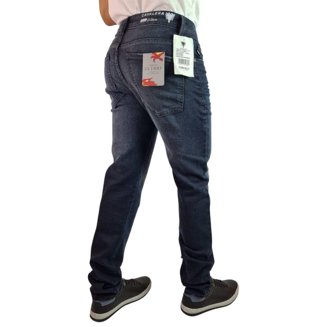 Calça Cavalera Jeans Skinny Daniel