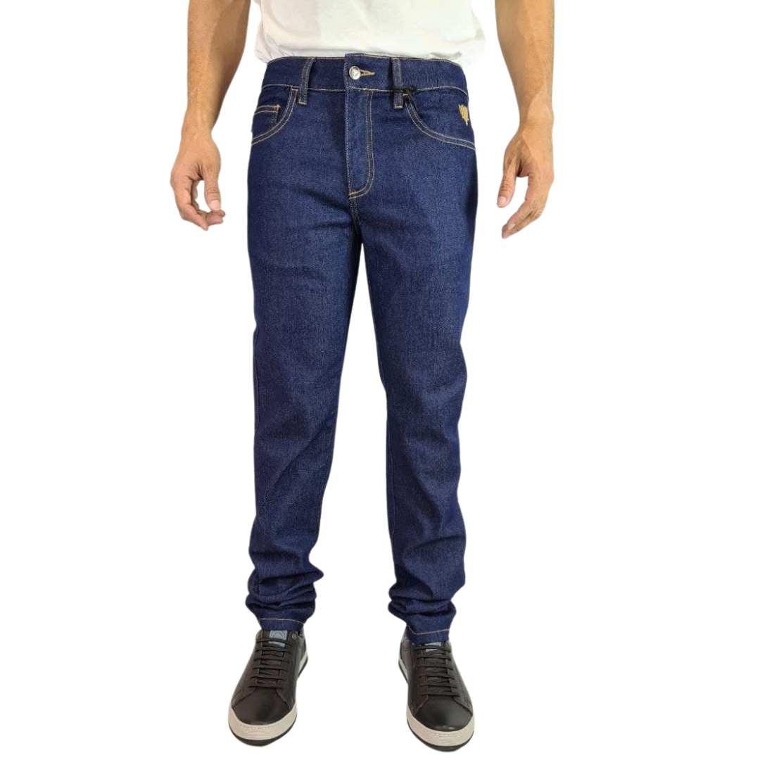 Calça Cavalera Jeans Skinny Zayn