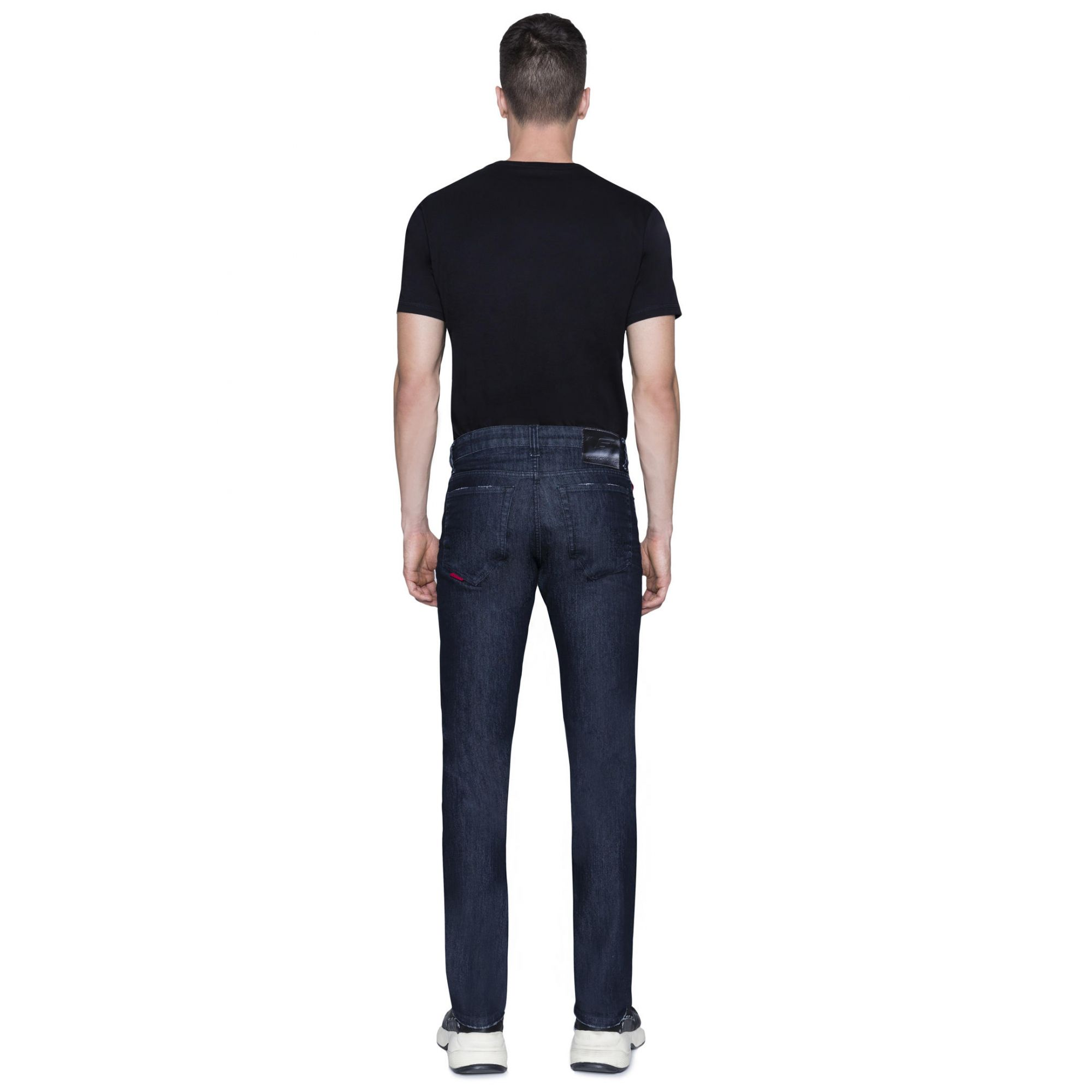 Calça Dark Lake Slim Ellus