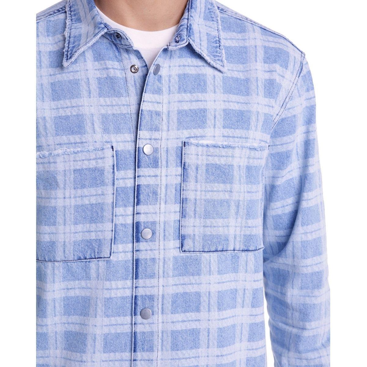 Camisa Jeans John John Bantry