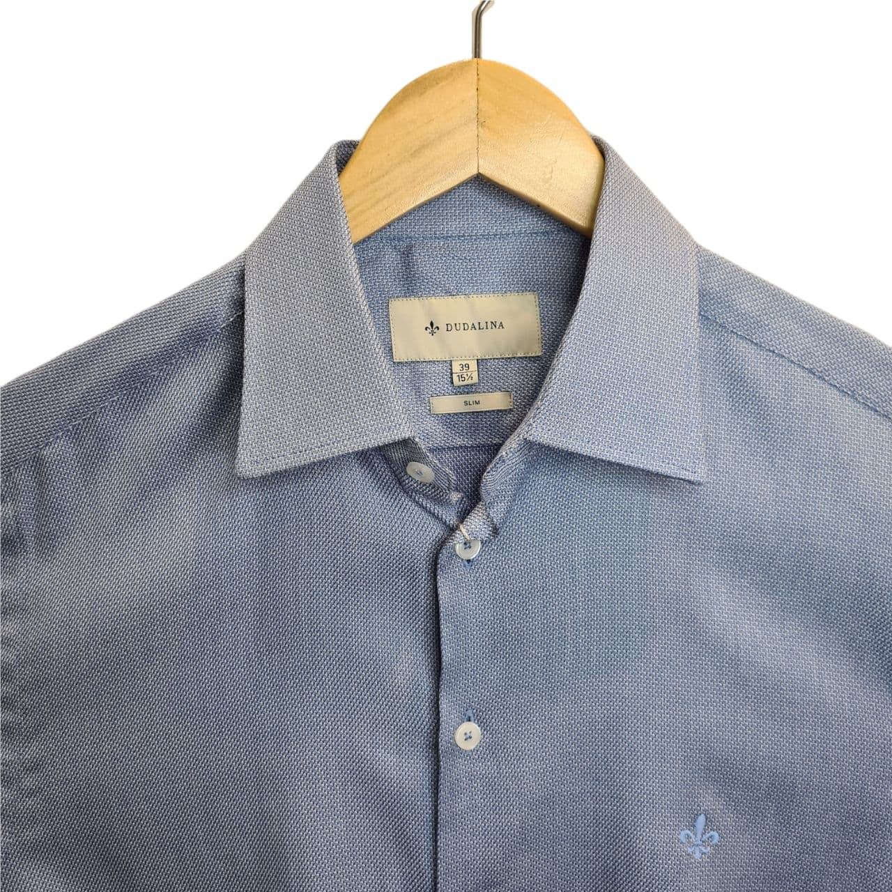 Camisa Maquineta ML Dudalina