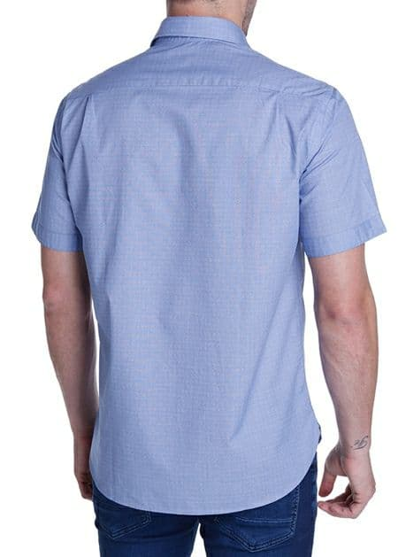 Camisa Mc Maquinetada Dudalina