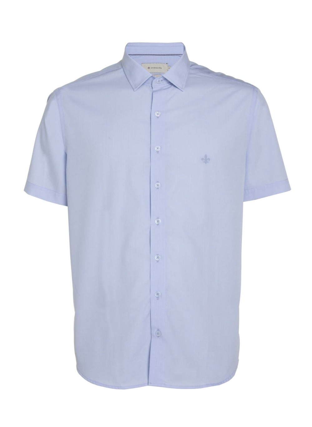 Camisa Mc Wrinkle Free Dudalina