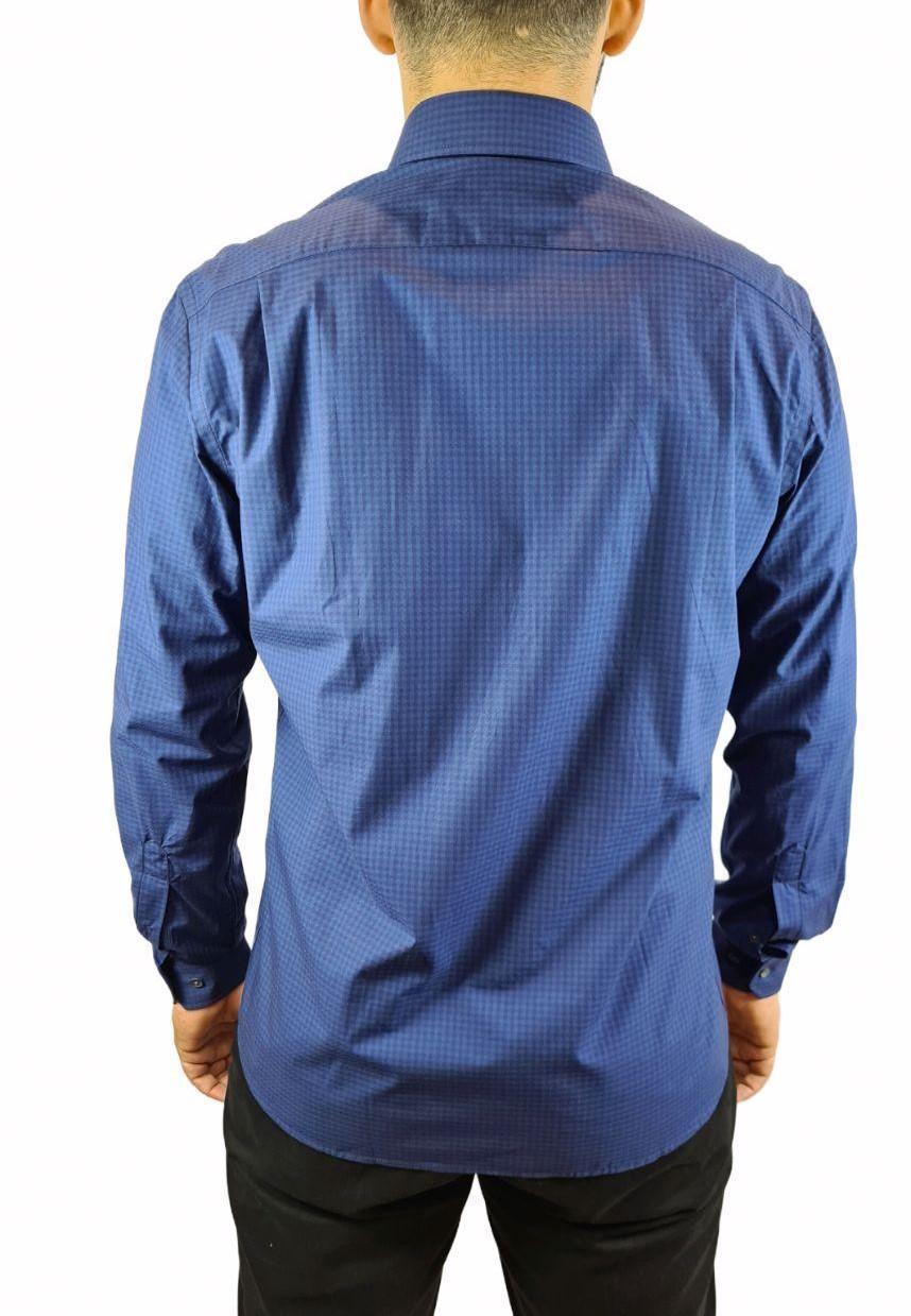 Camisa Ml Comfort Individual