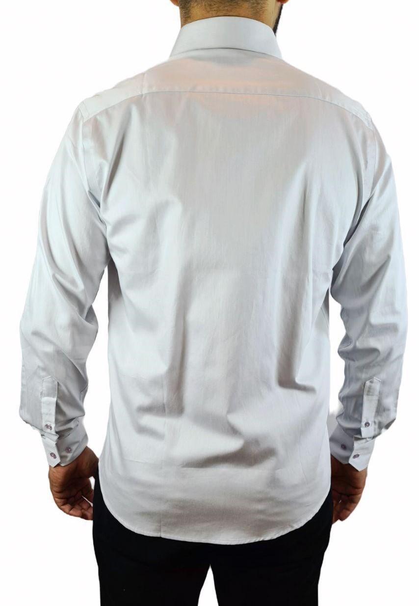 Camisa Ml Individual