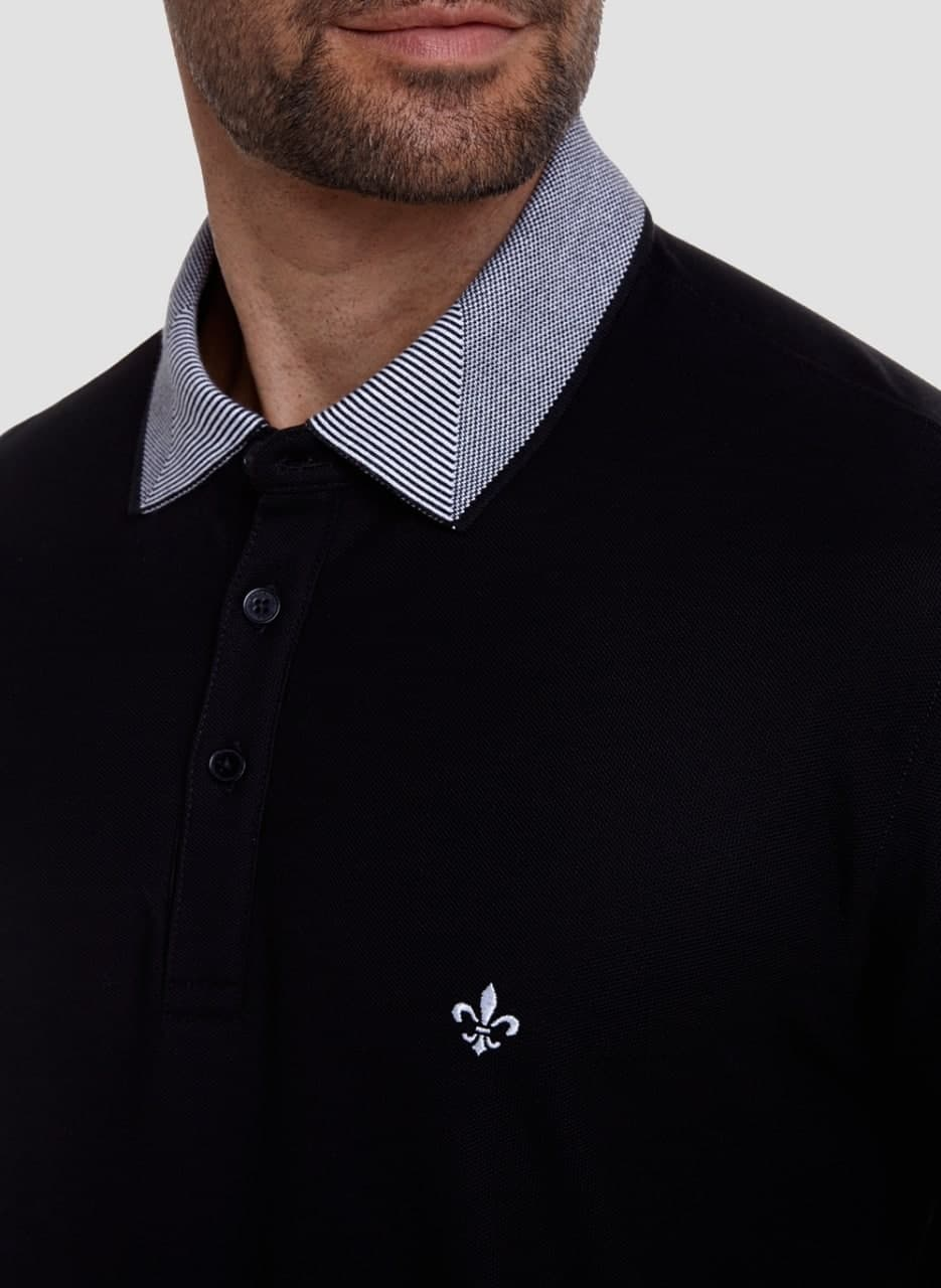 Camisa Polo Mc Gola Listrada Dudalina
