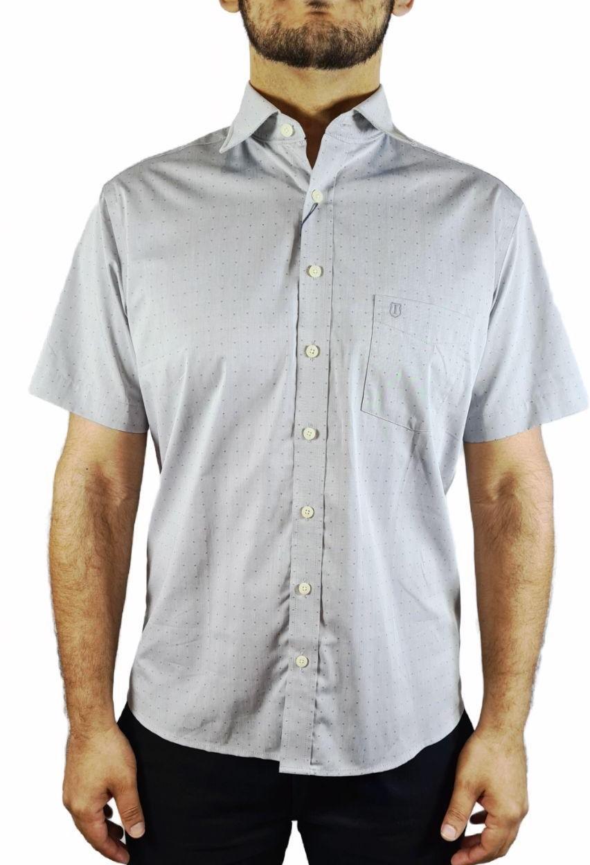 Camisa Social MC Individual