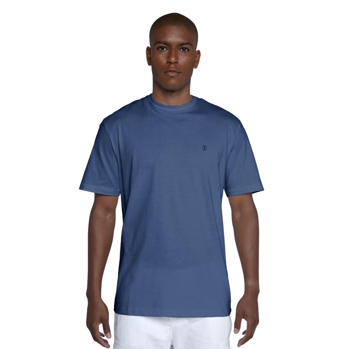 Camiseta Individual Manga Curta Basica Comfort Dc