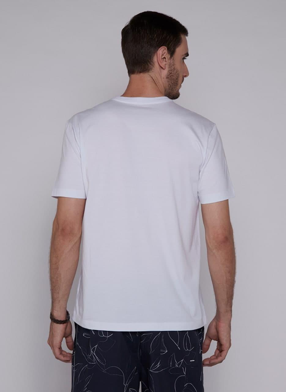 Camiseta Individual Manga Curta Dc Life