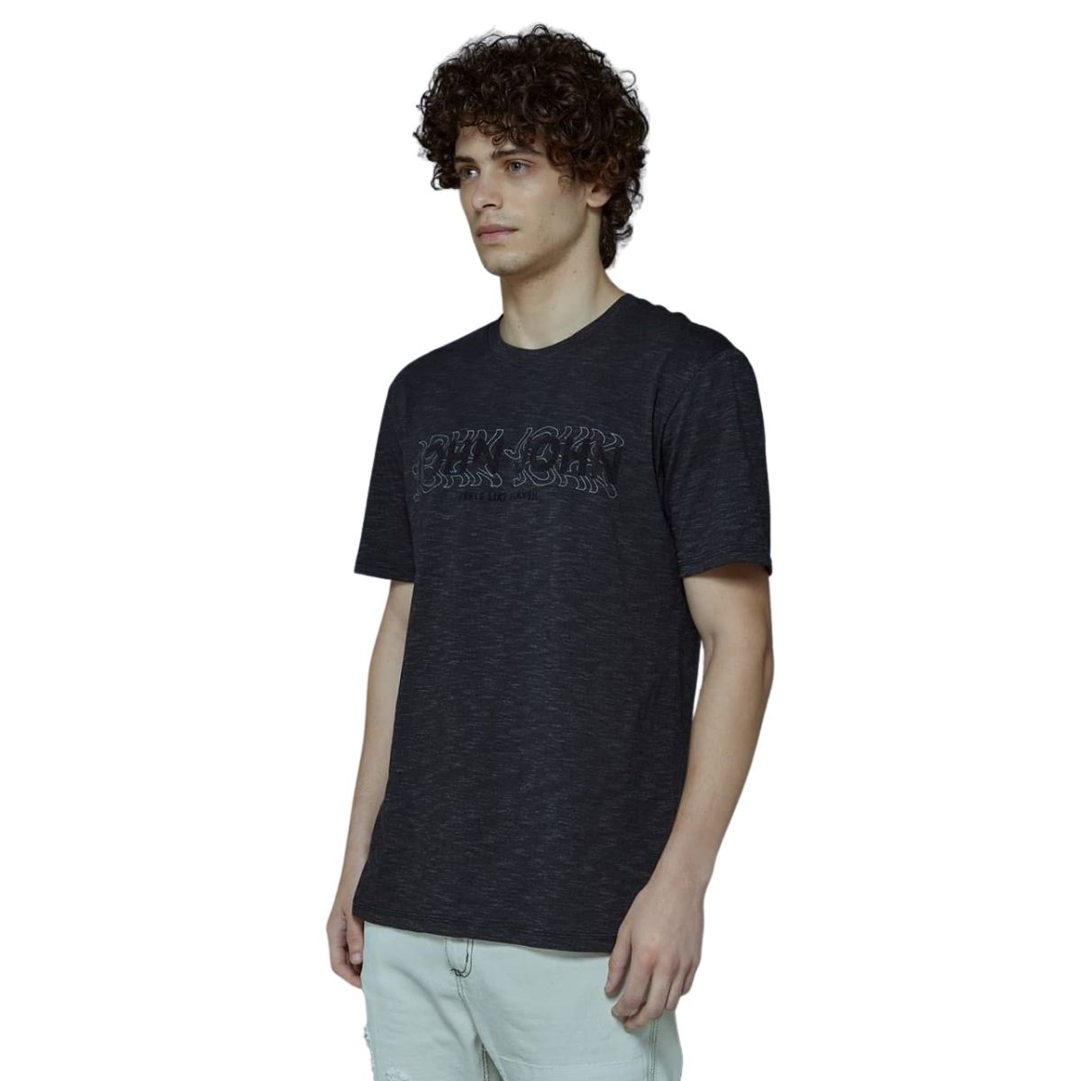 Camiseta John John Dark