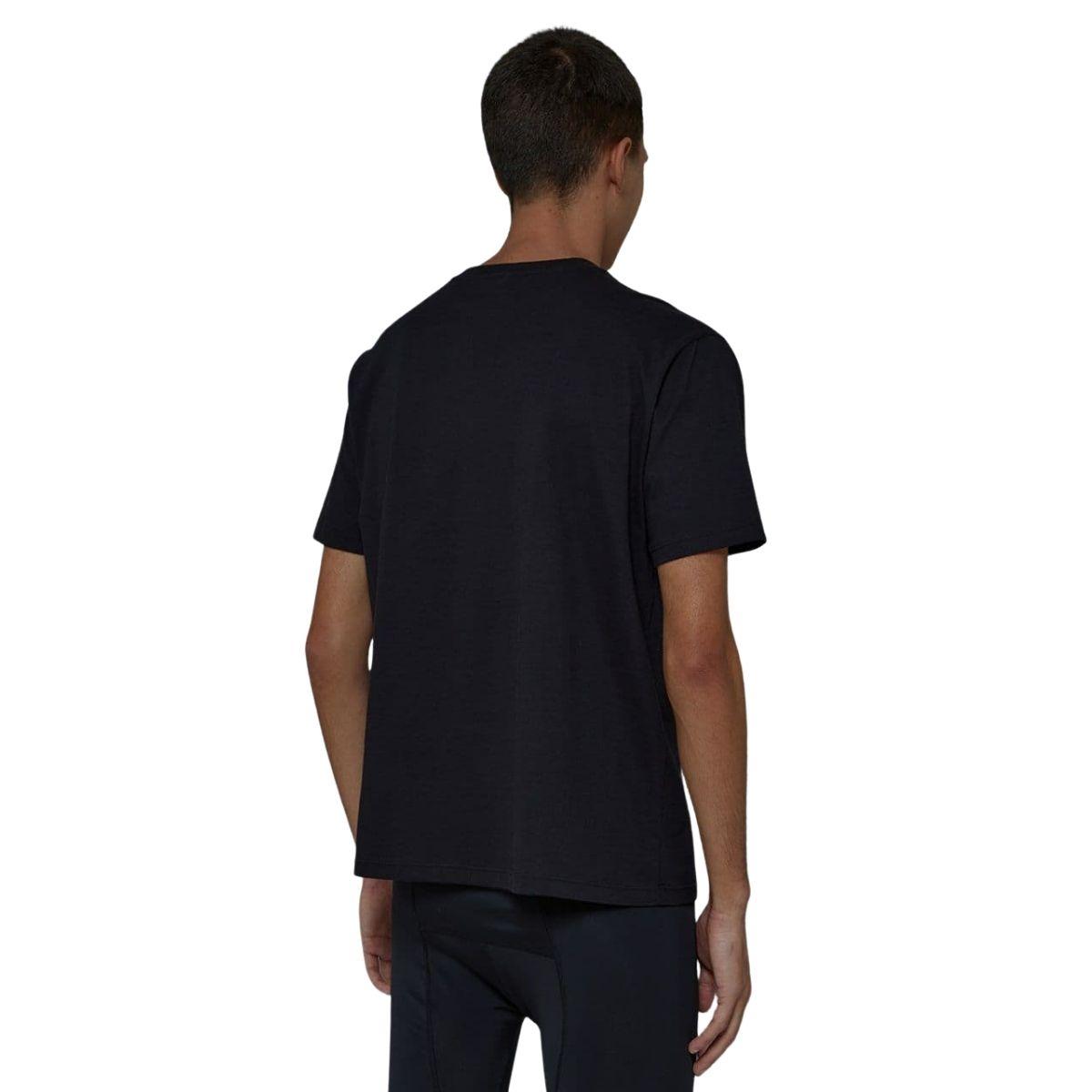 Camiseta John John Medina Gym Rock Reta