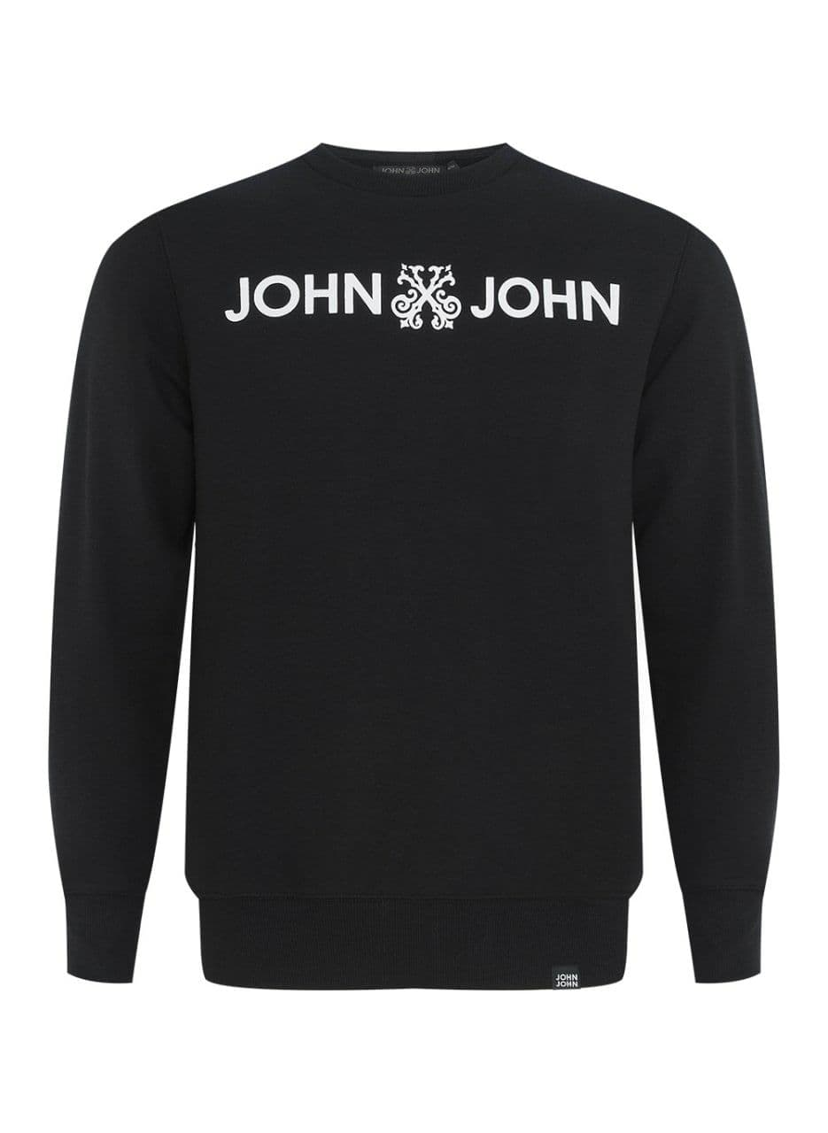 Casaco John John Manga Longa New Basic