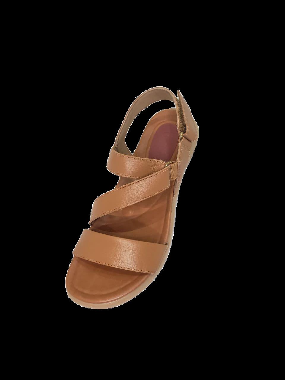 Sandalia Com elástico Usaflex