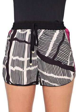 Short Detalhe Na Lateral Dimy
