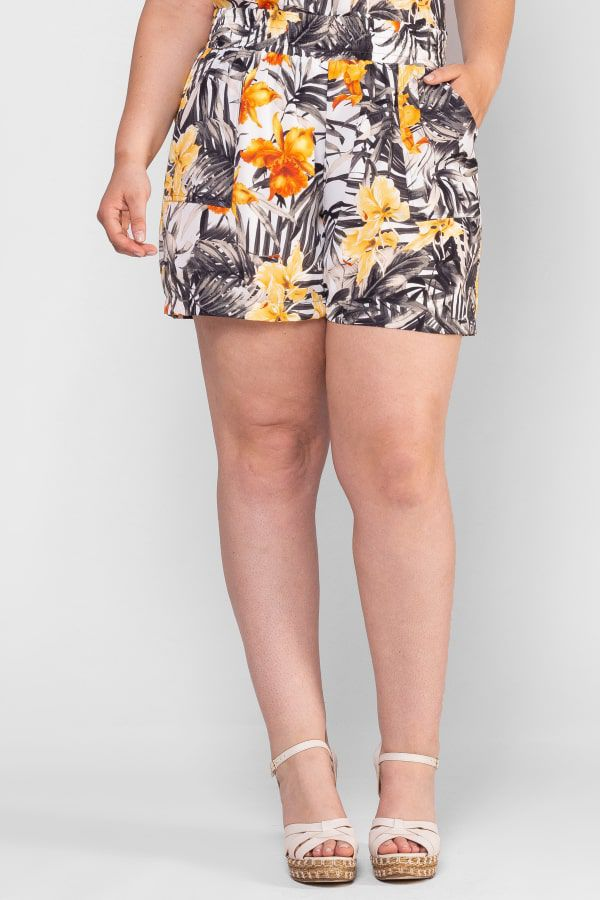 Short Estampado Rery