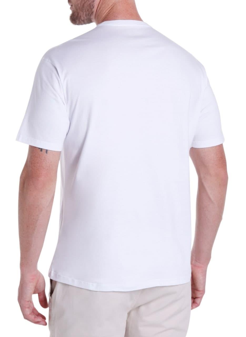 T-shirt Top Mc Dc Basica Dudalina