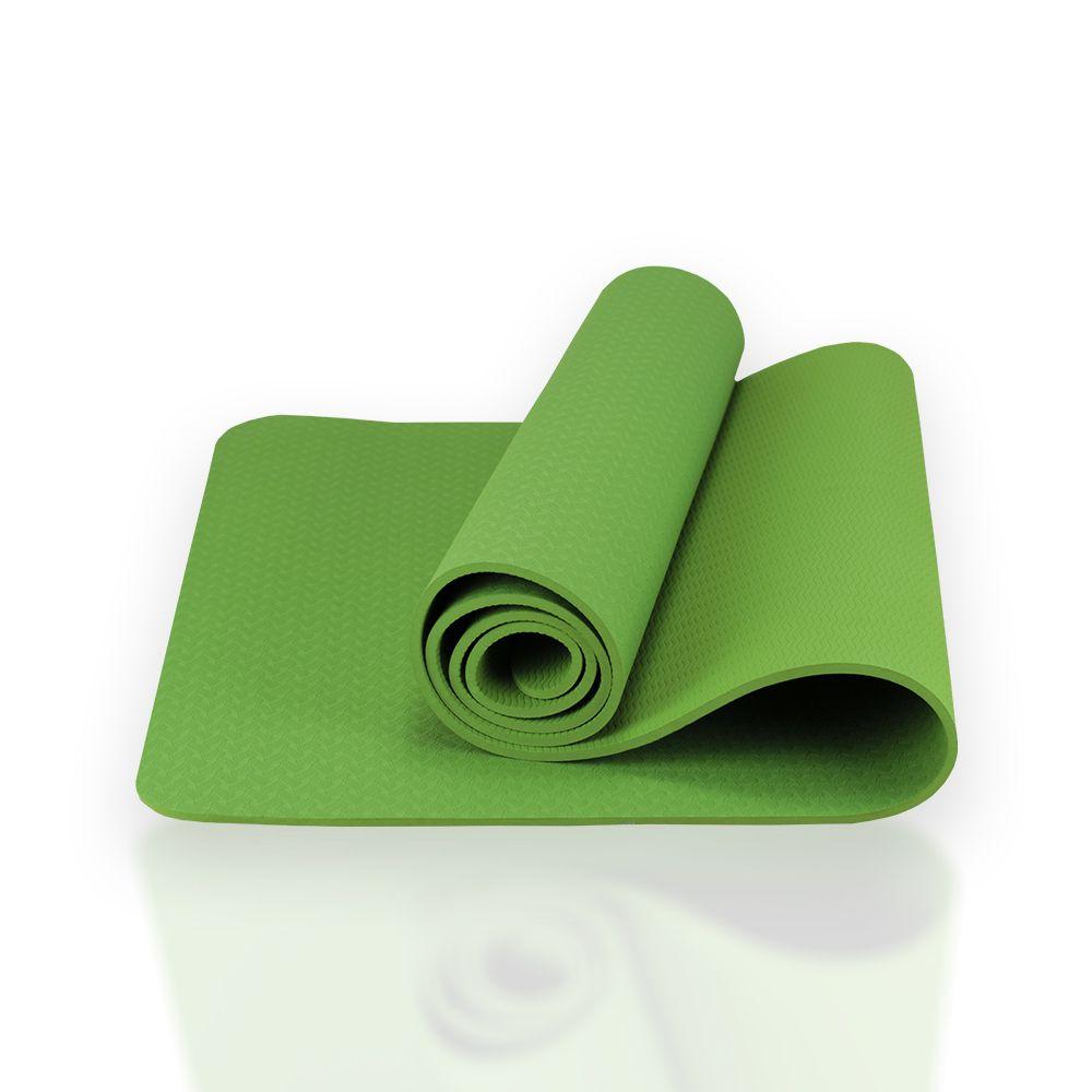 INSA ECO GRIP Reversível (6mm) 1 Cor Verde