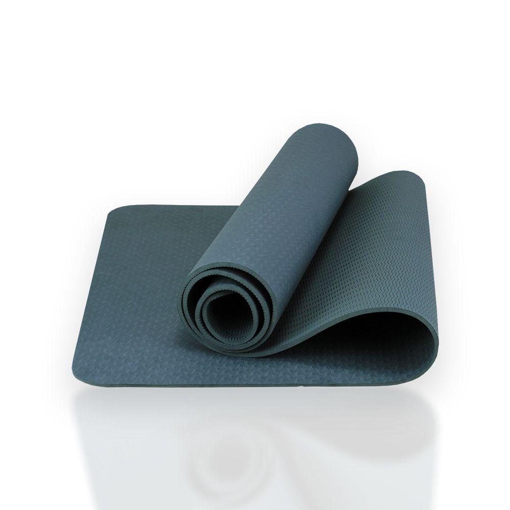 INSA ECO GRIP Reversível (6mm) 1 Cor Verde Musgo