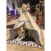 Cabana Pet -  Malhada P&B