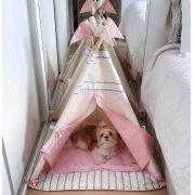 Cabana Pet - Rosa